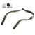 Adjustable Length 2 Point Gun Sling Fits Any gun