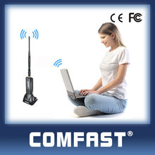 COMFAST CF-WU881NL Ralink RT3070 wireless usb adapter wifi sky