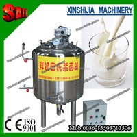 High quality low price cheese pasteurizer 0086-15503713506
