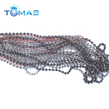 Wholesale custom sorter ball chain