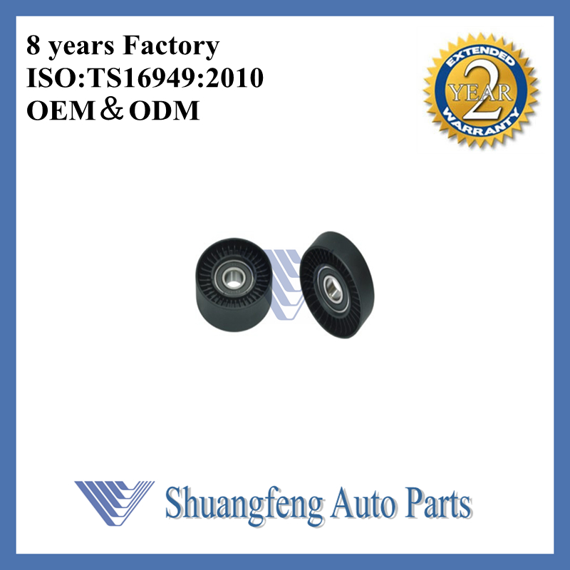 Belt Tensioner Pulley 1340555 for GM/Opel/Vauxhall