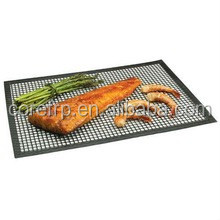 BBQ grill mesh mat PTFE oven liner
