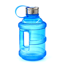 2017 New Products Bpa Free Petg Water Bottle