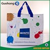 Gravure printing laminated pp woven bag, best price pp woven bag
