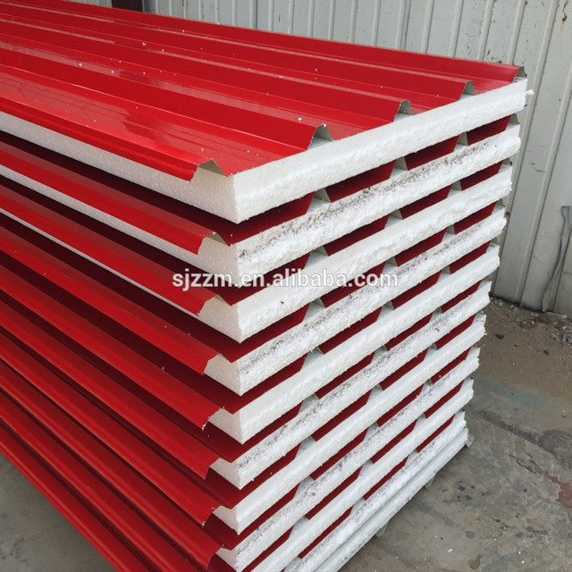 roof EPS sandwich panel