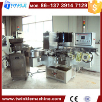 TK-U151 LOLLIPOP DOUBLE TWIST WRAPPING MACHINE
