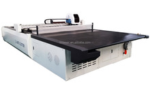 automatic industrial computer cutting machine for garment home textile luggage toys car cushions TIMING TMCC-0909/S