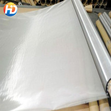 Acid and alkali 1.2mx30m roll size stainless steel wire mesh