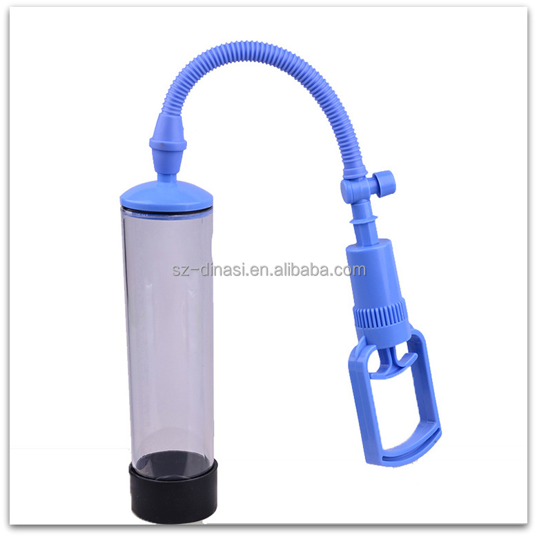 Long Penis Enlargement Develop Plug Vaccum Pump Pro Extender