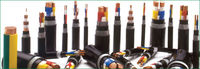 ELECTRICAL CABLES FOR EXPORT AFRICA GHANA NIGERIA ALGERIA