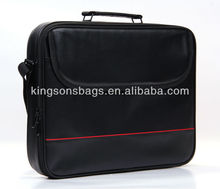 Black Successful Buiness polo Laptop Bag 15.6' Conference Bag