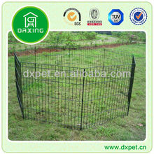 Portable Dog Run Kennels DXW005