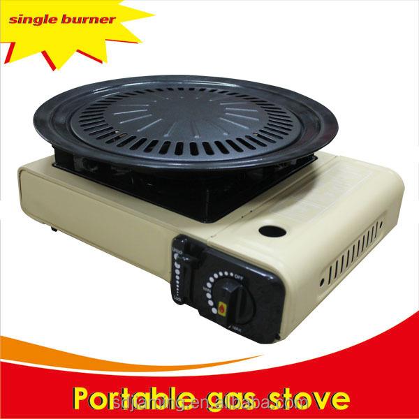 Flat portable indoor gas stove buy indoor gas stove for Portable indoor wood stove