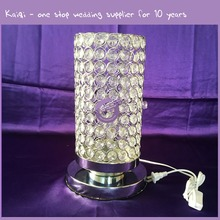 ZT00870 Floor Standing Led Candle Holder for Home and Wedding Decoration