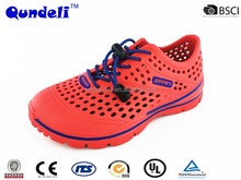 New fashion eva sole casual sport children shoe only our factory have