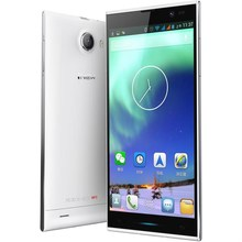 5.0inch Screen Phone Android 4.2.2 RAM 1GB ROM 16GB MTK6582 Quad Core INEW V3 Smartphone