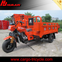 Made in Chongqing 400cc 3 wheel motorcycle for cargo