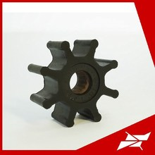 Marine engine use F10CBC water pump impeller for Nikkiso Eiko water pump
