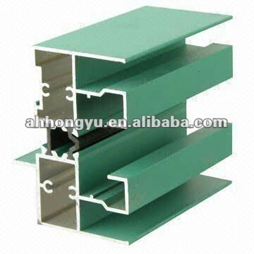 thermal break aluminum profile&extrusion material