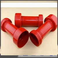 Contact Arm Bushing With Silicone Rubber