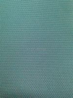 1680D double yarn polyester oxford fabric with PVC coating for saddle bag