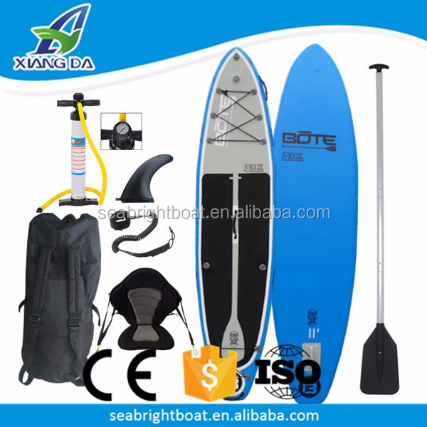 2017 Custom Design OEM Factory Inflatable Touring Stand up Paddle Board with Prices