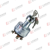 High Quality Excavator SK200-6 Ignition Switch YN50S00029F1 LB-A6014