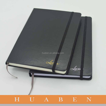 2017High Quality Promotional hardback binding hardcover books