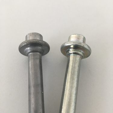 Custom metal stainless steel paralleled dowel pins dowel pin price