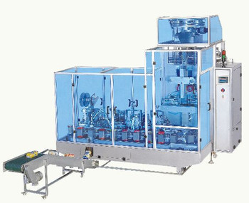 Pulse Square Vertical Packaging - Packing Machine