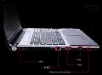 Low price 15.6 inches cheap laptop branded new