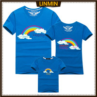 custom family clothes, custom printing family t shirts wholesale