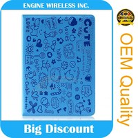 Chinese Manufacturer Wholesale Case for ipad air 2 case, for i pad case
