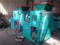 High technology long working time coal briquette making machine, coal ball press briquette machine