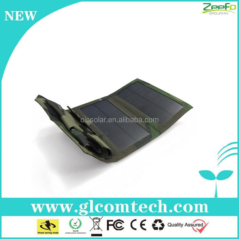 12 Months Warranty Best Selling OEM High Quality Fashion Mobile Solar Charger Quality Assured