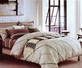 Factory supply hot design 100%cotton bedding sets