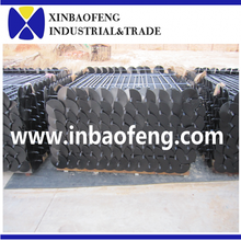 qingdao xinbaofeng ground screw anchor