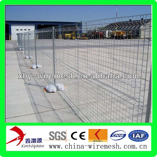 Removable iron fence Removable iron fence (CE,ISO9001 FACTORY!)