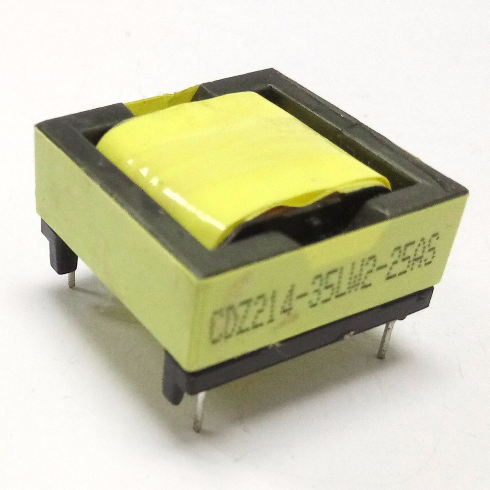 EE65 220v 12v 200w high power electronic transformer for welding machine