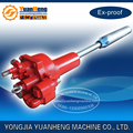 electric submersible pump/fuel pump