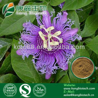 Herbal Raw Material Health Product 100% Pure Passiflora Incarnata