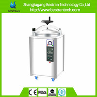 hospital, medical, lab autoclave sterilizer equipment 30l vertical autoclave