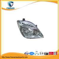 Head Lamp Right Hand Drive With Fog Lamp-Manual car auto parts suitable for MERCEDES BENZ