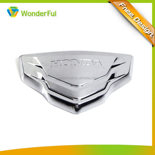 OEM Car Hood Replacement Best Quality Eco-friendly Promotion Gift Chrome HONDA Car Emblem