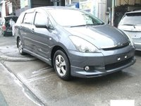 2003 TOYOTA Wish /UA-ZNE10G/ Used car From Japan / ( 100211234750 )