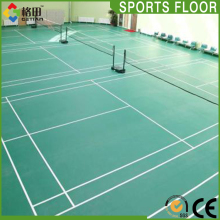 New style badminton court floor indoor,high quality portable badminton court flooring / badminton mat manufacturer in guangzhou