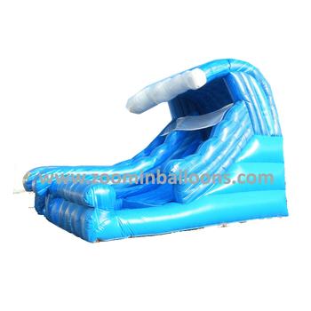 Kids or adults inflatable water slide/ giant adult inflatable slide toys for sale Z3017