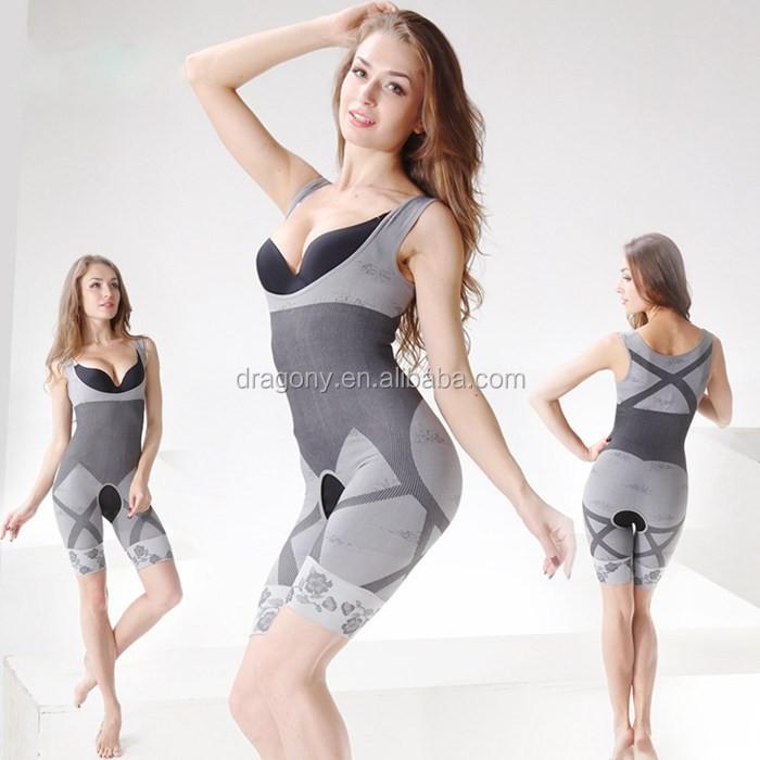 Bamboo Charcoal Woman Slimming Body Shaper.jpg