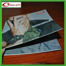 custom High Quality A4 product business brochure Magazine/Catalogue/printing