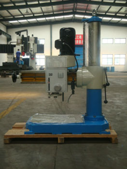 radial drilling machine ZQ3032